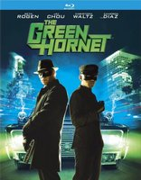 The Green Hornet movie poster (2011) picture MOV_c1abb4f8
