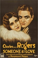 Someone to Love movie poster (1928) picture MOV_c1ac7a3f
