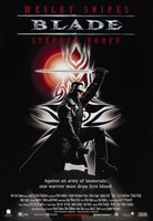 Blade movie poster (1998) picture MOV_c1acf92a