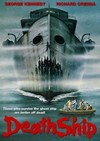 Death Ship movie poster (1980) picture MOV_c1ada032