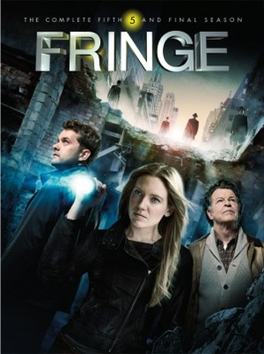 Fringe movie poster (2008) poster MOV_c1adb48e