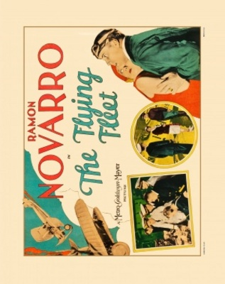 The Flying Fleet movie poster (1929) poster MOV_c1af3469