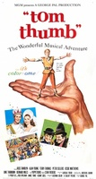 tom thumb movie poster (1958) picture MOV_e5c468ca