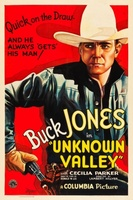 Unknown Valley movie poster (1933) picture MOV_c1b202fc