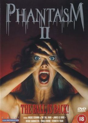 Phantasm II movie poster (1988) poster MOV_c1b2707f