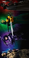 Kick-Ass 2 movie poster (2013) picture MOV_c1b5d805