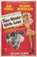 Two Weeks with Love movie poster (1950) picture MOV_c1b8af2b