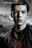 The Giver movie poster (2014) picture MOV_c1bab51e