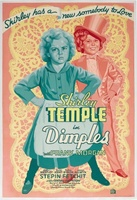Dimples movie poster (1936) picture MOV_c1bbfe2f