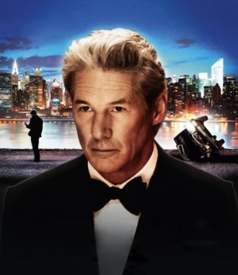 Arbitrage movie poster (2012) poster MOV_c1bc66fd