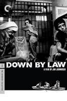Down by Law movie poster (1986) picture MOV_c1bc91e0