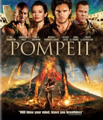 Pompeii movie poster (2014) poster MOV_c1bef11e