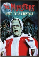 The Munsters' Scary Little Christmas movie poster (1996) picture MOV_c1bfcaea