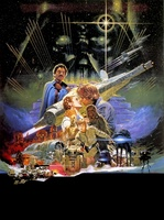 Star Wars: Episode V - The Empire Strikes Back movie poster (1980) picture MOV_c1c0f5bf