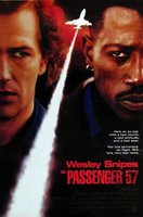 Passenger 57 movie poster (1992) picture MOV_c1c17fff