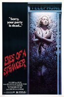 Eyes of a Stranger movie poster (1981) picture MOV_c1c3652d