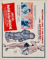 Man in the Moon movie poster (1960) picture MOV_c1c6148e