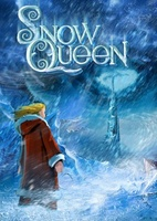 The Snow Queen movie poster (2012) picture MOV_c1c663a9