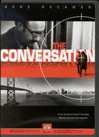 The Conversation movie poster (1974) picture MOV_c1c79666