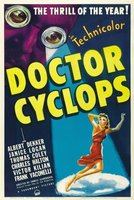 Dr. Cyclops movie poster (1940) picture MOV_c1c796d5