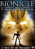 Bionicle: Mask of Light movie poster (2003) picture MOV_c1c8dff1