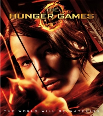 The Hunger Games movie poster (2012) poster MOV_c1ca7e1d