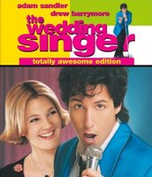 The Wedding Singer movie poster (1998) picture MOV_c1ce8ac2