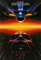 Star Trek: The Undiscovered Country movie poster (1991) picture MOV_c1cfc10d