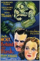 Behind the Mask movie poster (1932) picture MOV_c1d2c231