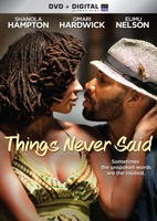 Things Never Said movie poster (2013) picture MOV_c1d36a11