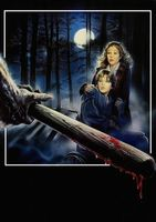 Silver Bullet movie poster (1985) picture MOV_c1d414e3
