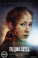 Falling Skies movie poster (2011) picture MOV_c1da0a33