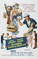 Mr. Hobbs Takes a Vacation movie poster (1962) picture MOV_c1df6f7f