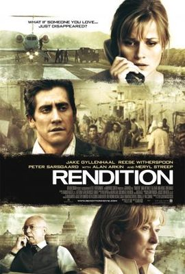 Rendition movie poster (2007) poster MOV_c1e00b4a