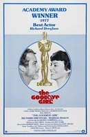 The Goodbye Girl movie poster (1977) picture MOV_c1e10f8a