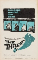 The Threat movie poster (1960) picture MOV_c1e1c9ff