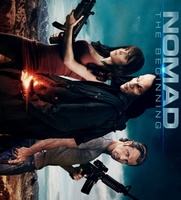Nomad the Beginning movie poster (2013) picture MOV_c1e23ac9