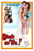 Stuck on You! movie poster (1983) picture MOV_c1e71338