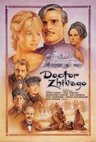 Doctor Zhivago movie poster (1965) picture MOV_c1e8998f