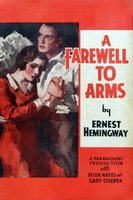 A Farewell to Arms movie poster (1932) picture MOV_c1eb2ec7