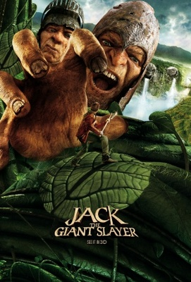 Jack the Giant Slayer movie poster (2013) poster MOV_c1ef1a58