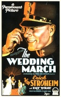The Wedding March movie poster (1928) picture MOV_c1f083a0