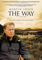 The Way movie poster (2010) picture MOV_c1f0f6eb