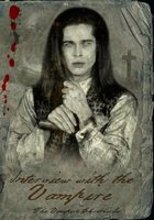 Interview With The Vampire movie poster (1994) picture MOV_c1f13b59