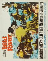 Wild River movie poster (1960) picture MOV_c1f16a9b