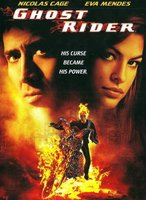 Ghost Rider movie poster (2007) picture MOV_c1f1d5ea