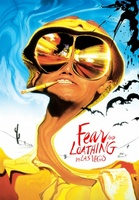 Fear And Loathing In Las Vegas movie poster (1998) picture MOV_deb645a7