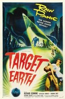 Target Earth movie poster (1954) picture MOV_c1f79d55