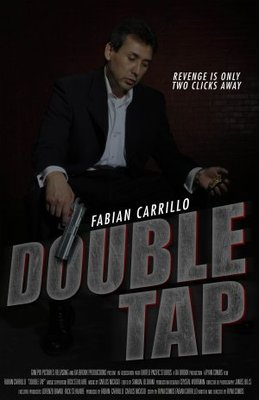 Double Tap movie poster (2010) poster MOV_c1fde0cd