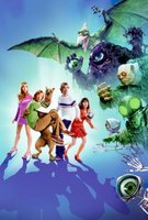 Scooby Doo 2: Monsters Unleashed movie poster (2004) picture MOV_c201605a